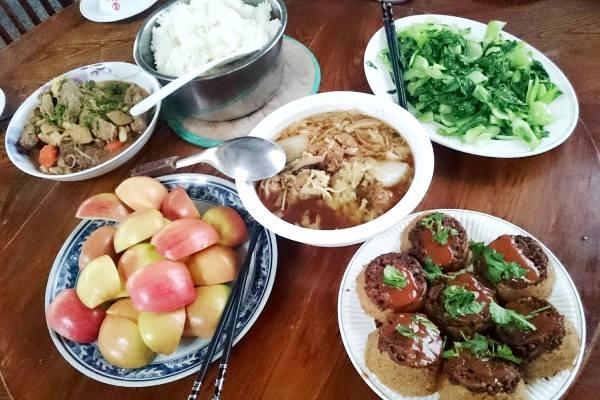【永豐餘生技】一日春暉志工,真食物遇真愛心