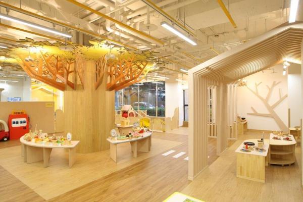 【信誼】小太陽親子館 奪義大利「A'Design Award」設計大獎
