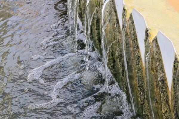 水資源再利用的「膜」法-永豐餘水資源平台第四季季會