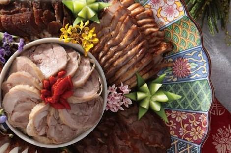 什麼?年菜第一名居然是「它」!永豐餘人餐桌上的秘密首度公開!