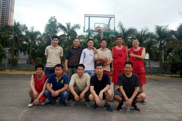 讓人記憶深刻的一次籃球比賽