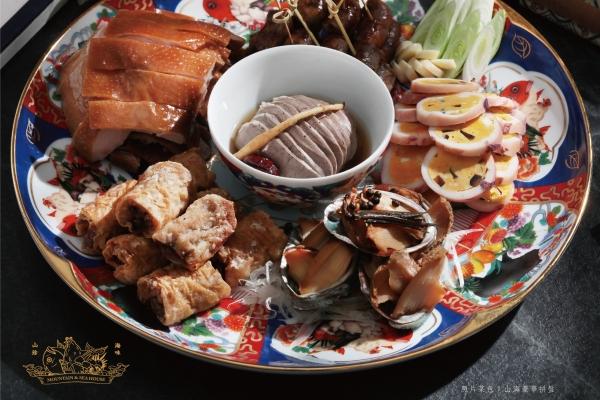 【永豐餘生技】「山海樓」重新開幕 邀您品嚐經典台菜美味好食光