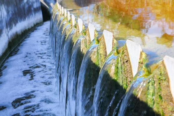 改善 記錄 傳承 水資源資料系統化管理