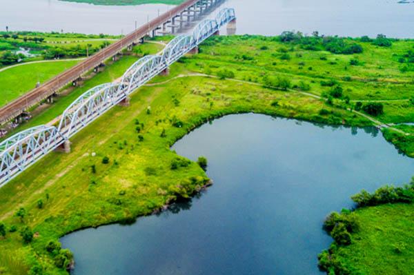 <有獎徵答第三篇>放流水、濕地、與生態保育