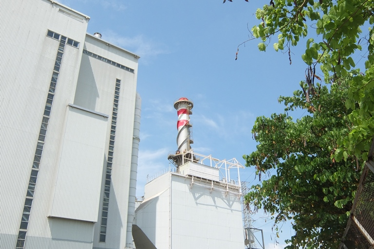 為減碳「集氣」!久堂廠煙氣熱回收獲經濟部肯定