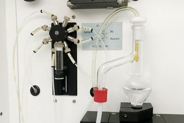 水處理品質再提升!! 永豐餘導入先進監控系統