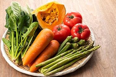 今天世界地球日 一起來一餐低碳飲食!